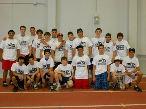 Summer Camp in Cheney