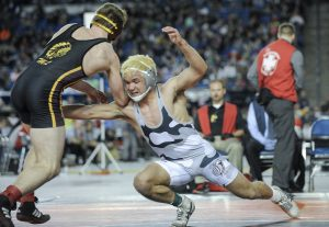 Snediker in State Finals