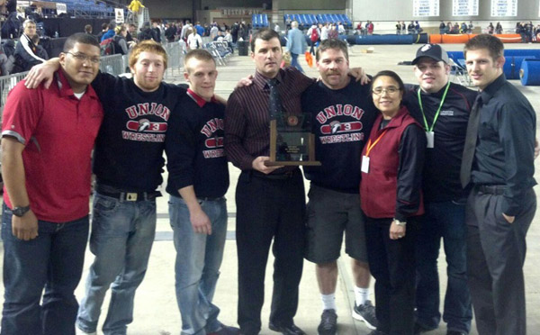 State Coaches