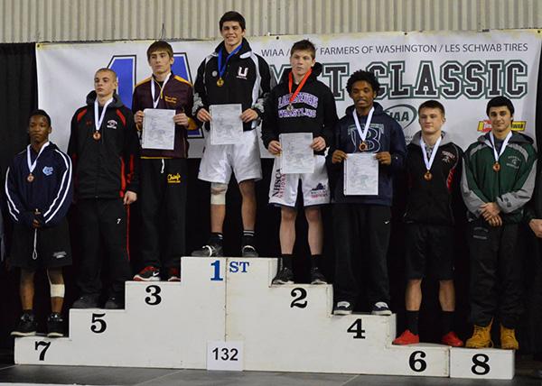 "John ""Junior"" Godinho, 2014 State Champion"