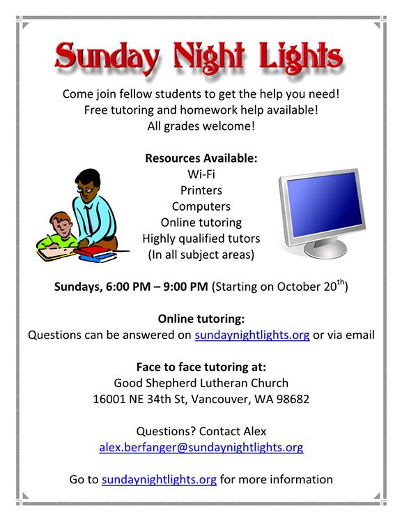 sundaynightlights.org
