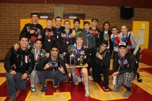 2016 Clark County Placers